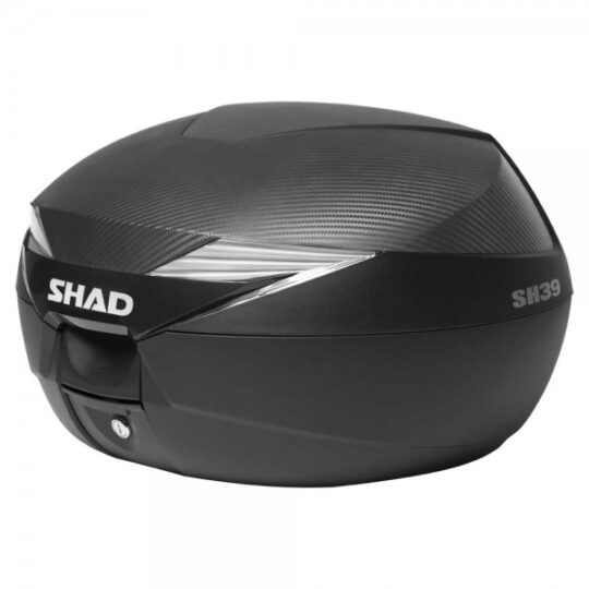 Shad SH 39 top case